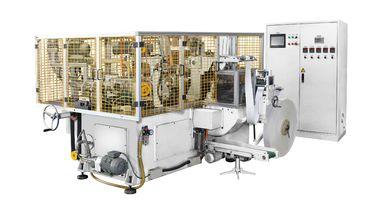 中国 白い横の 150pcs/min 高速自動紙コップ/ボールの機械/機械類 代理店